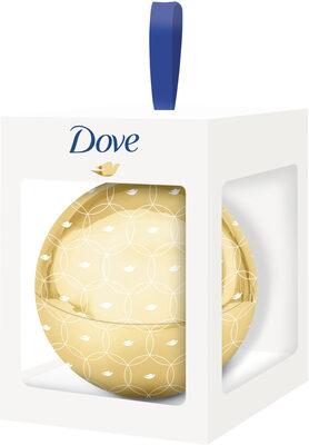 Dove Crème Corps Pot Rosace x1 - Product - fr