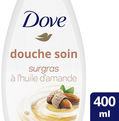 Dove Gel Douche Surgras à l'Huile d'Amande - Product - fr