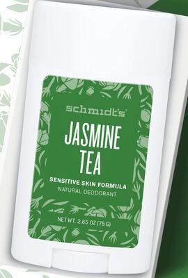 SCHMIDT'S Déodorant Stick Peaux Sensibles Thé au Jasmin - Product - fr