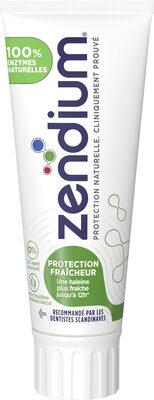 Zendium Dentifrice Protection Fraîcheur - Produit - fr