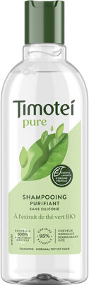 Timotei Shampooing Femme Pure - Product - fr