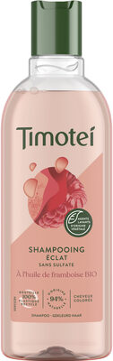 Timotei Shampooing Femme Éclat - Produit - fr