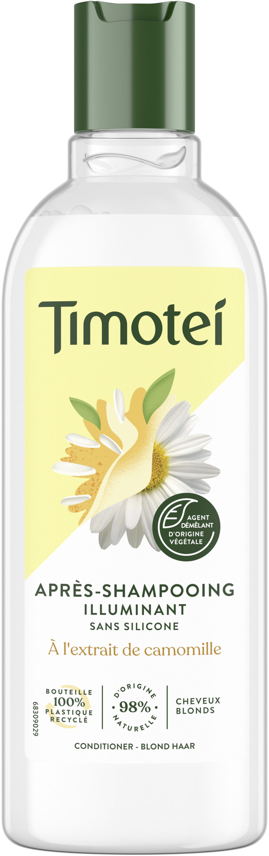 Timotei Après-Shampooing Femme Illuminant - Produit - fr