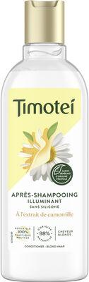 Timotei Après-Shampooing Femme Illuminant - Product - fr