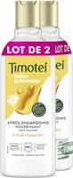 Timotei Après-Shampooing Femme Huile d'argan bio et fleur de jasmin 2 x 300ml - Produit - fr