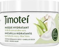 Timotei Masque Cheveux Hydratant - Produit - fr