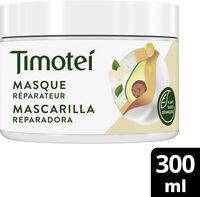 Timotei Masque Réparateur Avocat - Product - fr
