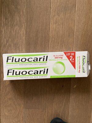 FLUOCARIL - Produit - fr