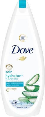Dove Gel Douche Soin Hydratant - Produit