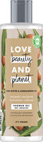 Love Beauty And Planet Gel Douche Femme Hydratation Radieuse - Product - fr