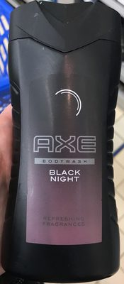 AXE Gel Douche Homme Black Night - Product - fr
