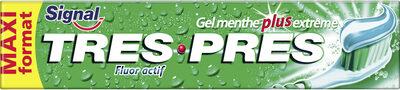 Signal Dentifrice Gel Menthe Très Près - Product - fr