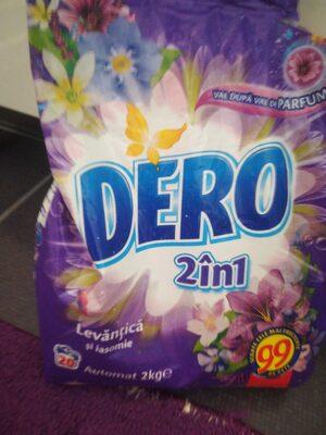 Dero 2 în 1 - Product - ro