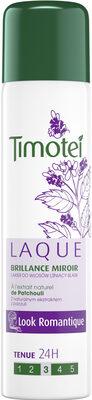 Timotei Brillance Miroir Laque à l'Extrait Naturel de Patchouli Fixation Moyenne - Product - fr