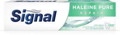 Signal Dentifrice Expert Protection Haleine Pure - Product - fr