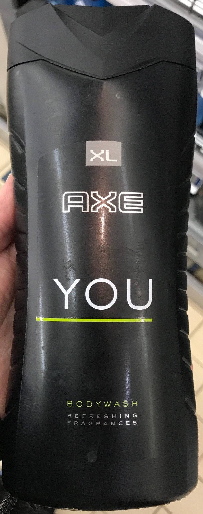 You Bodywash XL - Product - fr