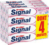 Signal Dentifrice Soin Gencives Lot 12x75ml - Produit