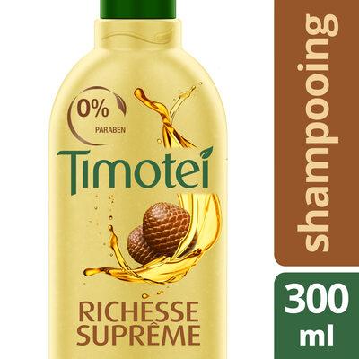 Timotei Shampoing Richesse Suprême - 1