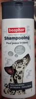 Shampooing pour peaux irritées - Product - fr