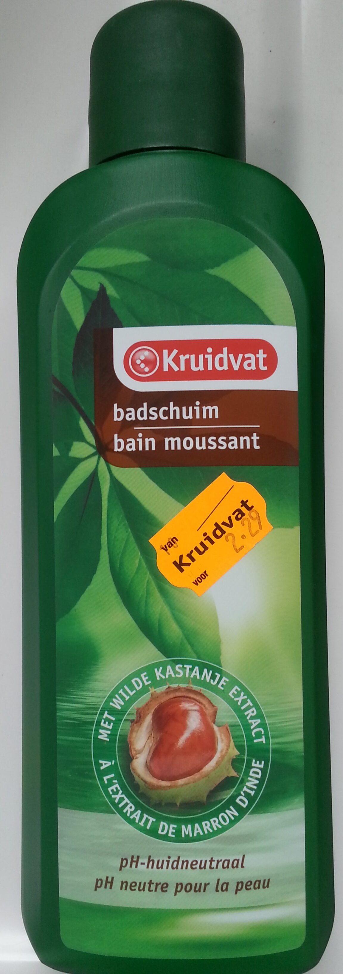Badschuim - Product - nl