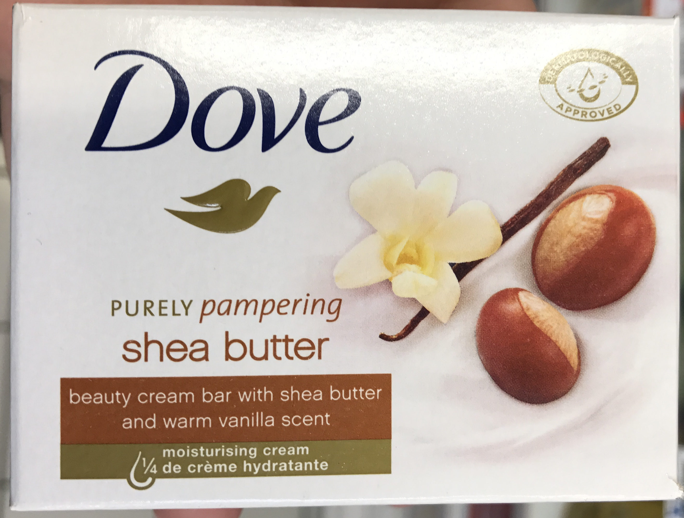 Purely Pampering Shea Butter - Produit