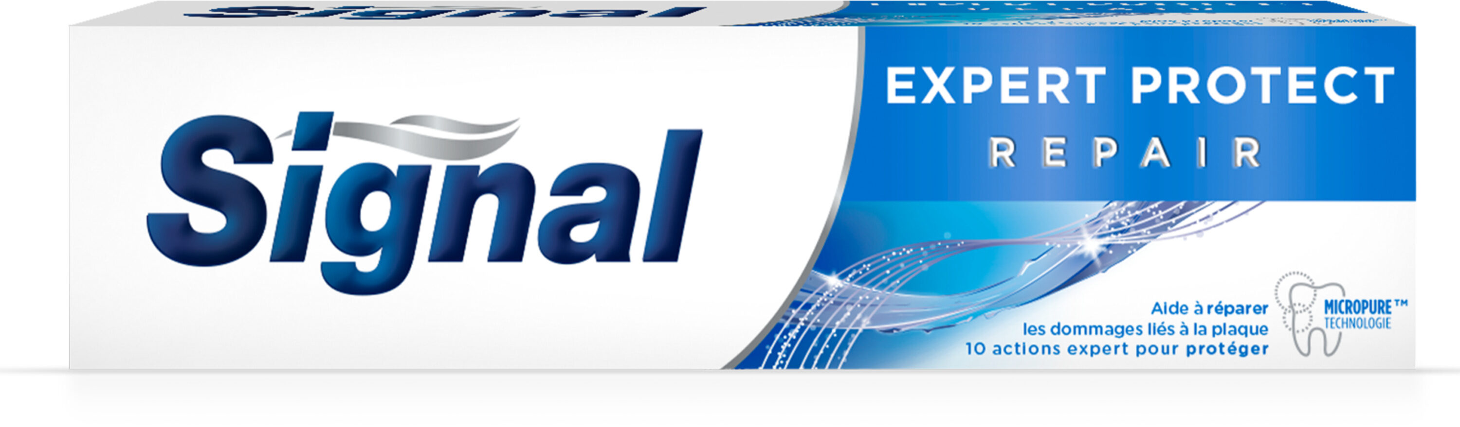 Signal Dentifrice Expert Protection Complet - Product - fr