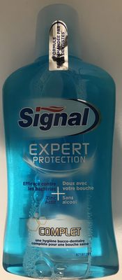 Expert Protection Complet - Product