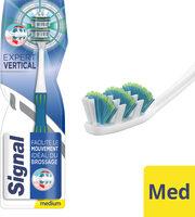Signal Brosse à Dents Expert Vertical Medium x1 - Product - fr