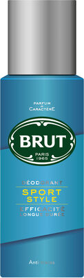 Brut Déodorant Homme Spray Sport Style - Product - fr