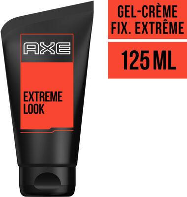 AXE Gel Cheveux Fixation Extrême - Product