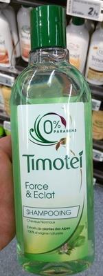 Force & Eclat extrait de plantes des Alpes - Produit