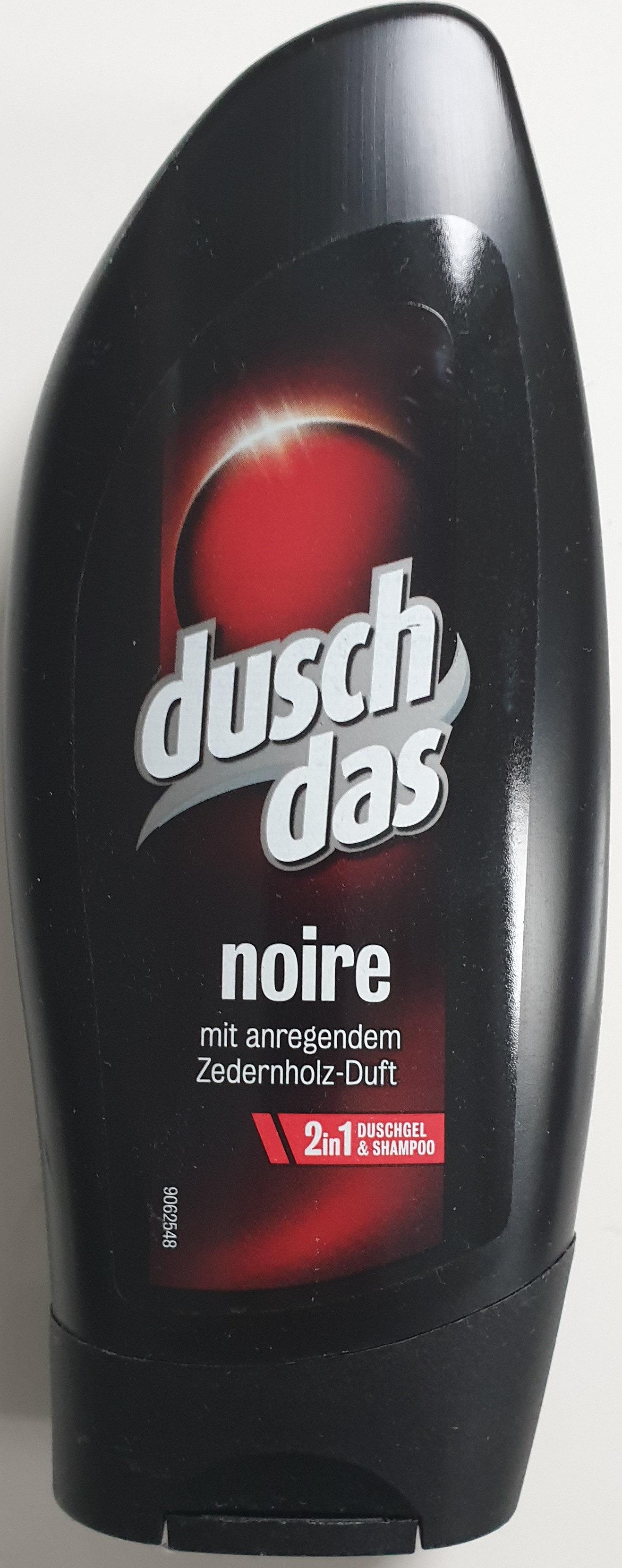 noire - Product