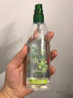 Eau Coiffante Pure à l'extrait de Thé vert Bio - Product