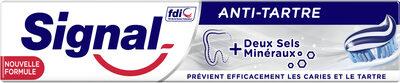 Signal Dentifrice Anti-Tartre - Produit - fr