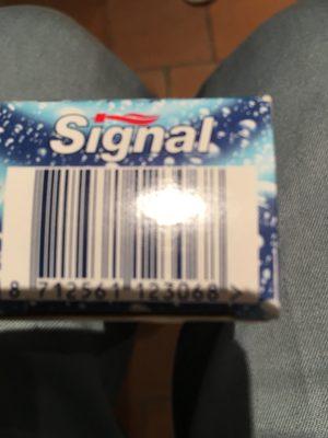 Signal - Produit