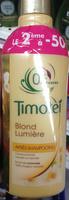 Après-shampooing Blond lumière - Product - fr