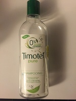 Pure shampooing - Product