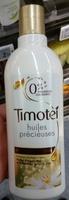 Timotei Après-Shampooing aux Huiles d'Argan Bio - Produit - fr