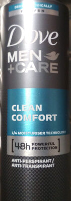 Clean Comfort - Product