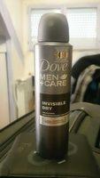 DOVE Men+ Care invisible Dry - Produit - fr