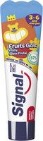 Signal Dentifrice Kids 3-6 Ans Fruigolo - Produit - fr