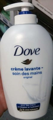 Original crème lavante - beauté des mains - Product