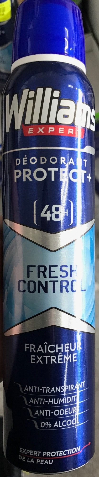 Déodorant Protect+ 48H Fresh Control - Product