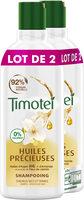 Timotei Shampoing Huiles Précieuses 300ml Lot de 2 - Product - fr