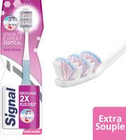 Signal Brosse à Dents Expert Vertical Sensitive Extra Souple x1 - Product - fr