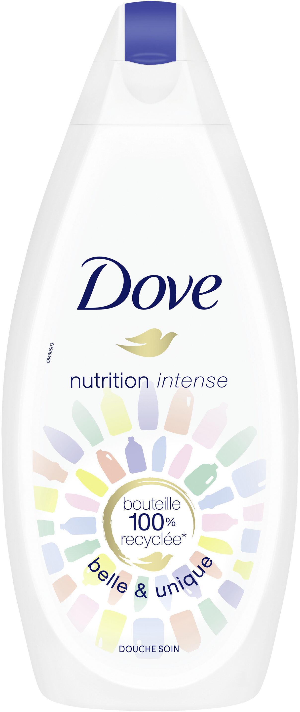 Dove Gel Douche Nutrition Intense - Product - fr