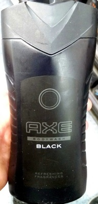 AXE Gel Douche Homme Black - Product - fr