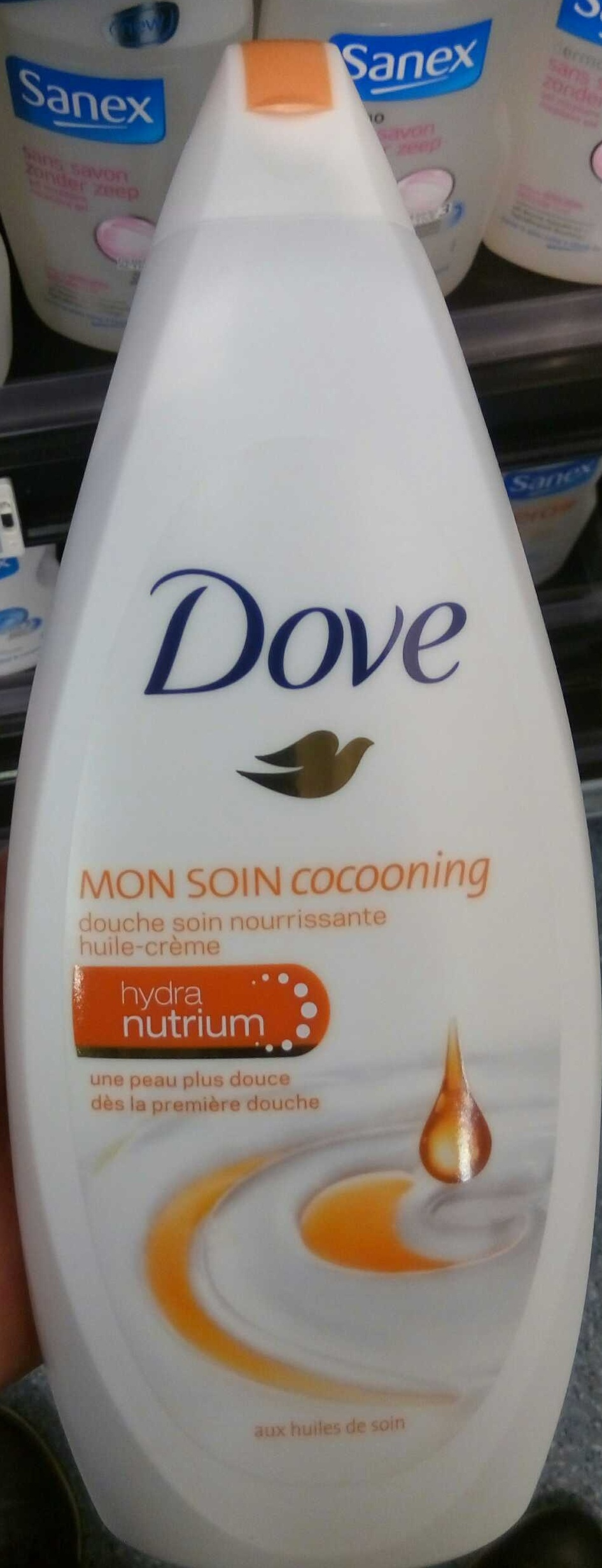 Mon soin cocooning - Product - fr