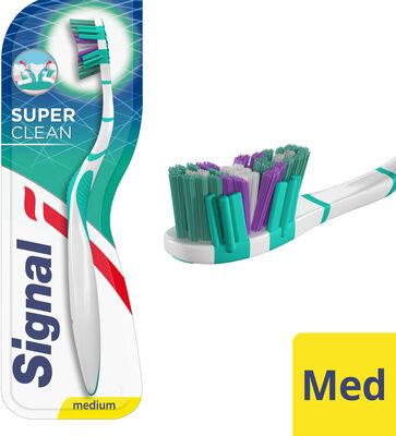 Signal Brosse à Dents V-Series Super Clean Medium x1 - Product - fr