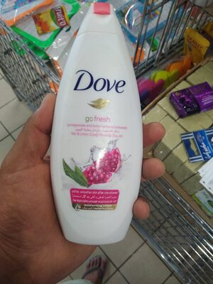 Dove - Product - fr
